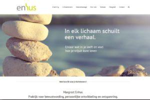 WebtekstenMargreet Enhus